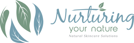 Nurturing Your Nature logo